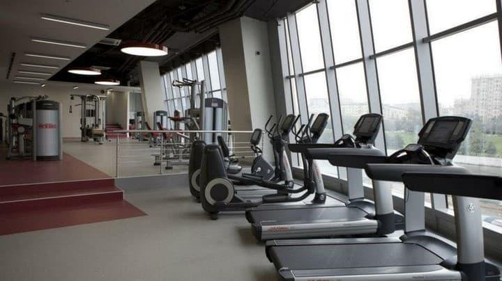 Фитнес клубы ворлд класс в москве бурлеску фрунзенской клуб