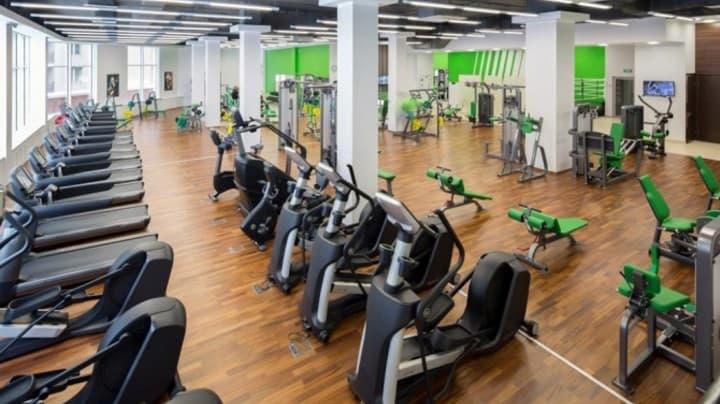 Цены в фитнес клуб x fit москва москва администратор ночного клуба вакансии