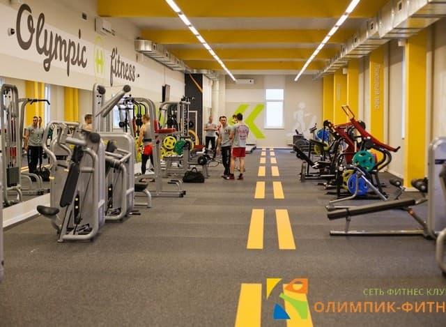 Фитнес клуб новопеределкино москва клубы в москве закрываются ночные
