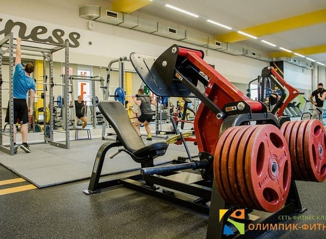 фитнес клуб новопеределкино москва