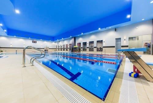 рейтинг фитнес клубов москвы с бассейном 2020