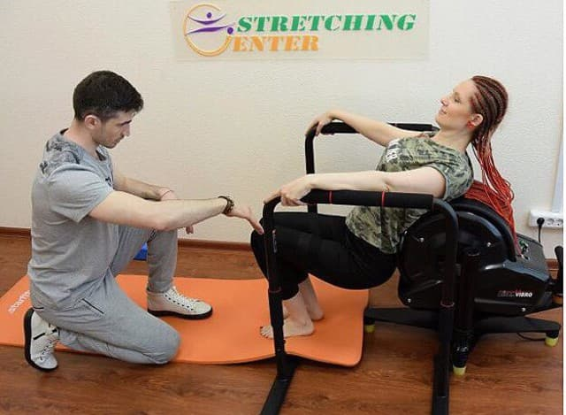 Stretching Center
